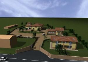 Progetto Argenta - Archistruttura
