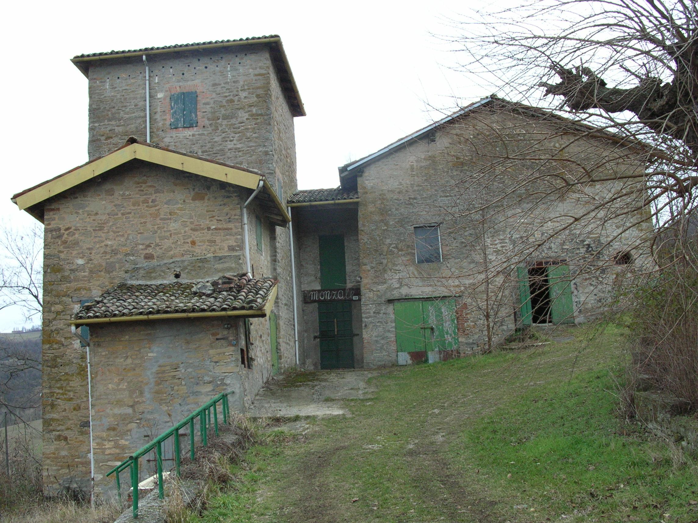 Monzale-fronte