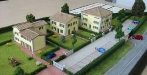 Progetto Via San Donato - Archistruttura