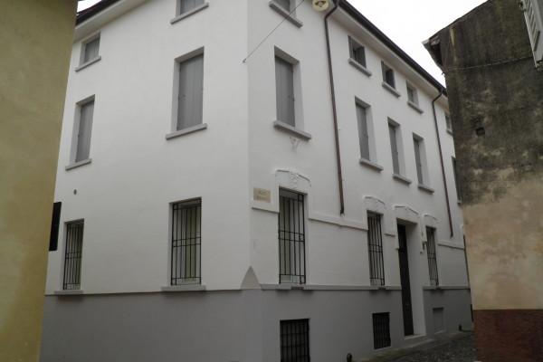 Ristrutturazione palazzina Mantova - Archistruttura