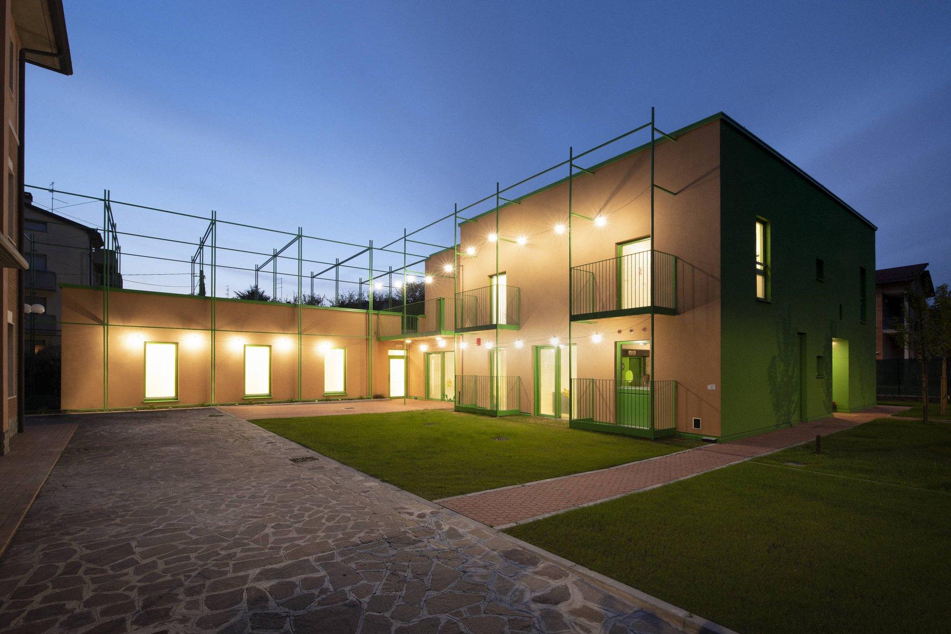 residenza-CEIS-Parma-esterno